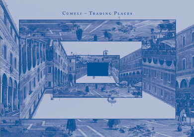 Cumuli – Trading Places /