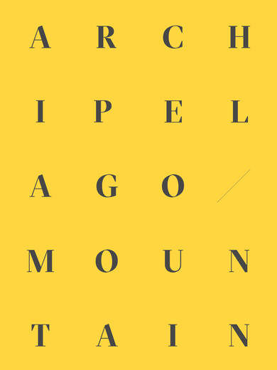 Archipelago Mountain /