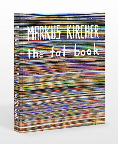 Markus Kircher / The Fat Book